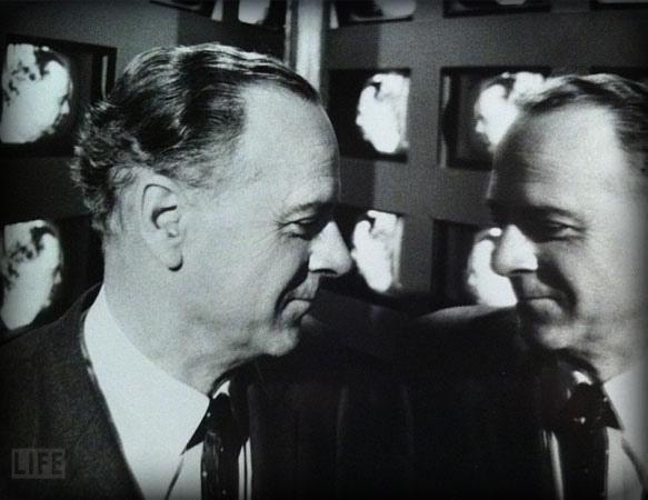 Маршалл Маклюэн